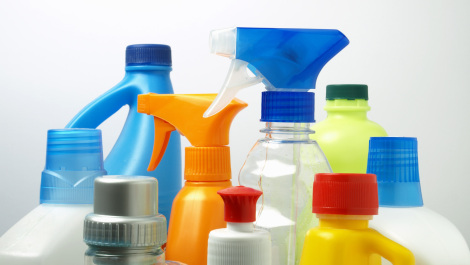 cleaning solution blog post image