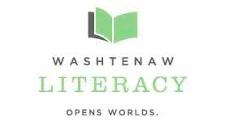 Washtenaw Literacy Opens Worlds.